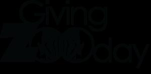 #GivingZOOday logo